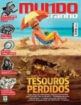Mundo Estranho Nº 134 Janeiro 2013