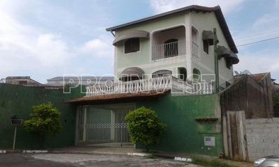 Casa À Venda, Jardim Europa, Vargem Grande Paulista. - Codigo: Ca14505 - Ca14505