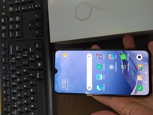 Xiaomi Mi 9 Dual Sim 64gb Piano 6gb Ram Baixei Pra Vender