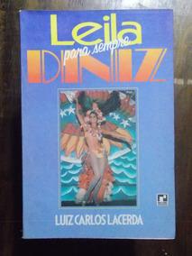 Livro Leila Diniz Para Sempre