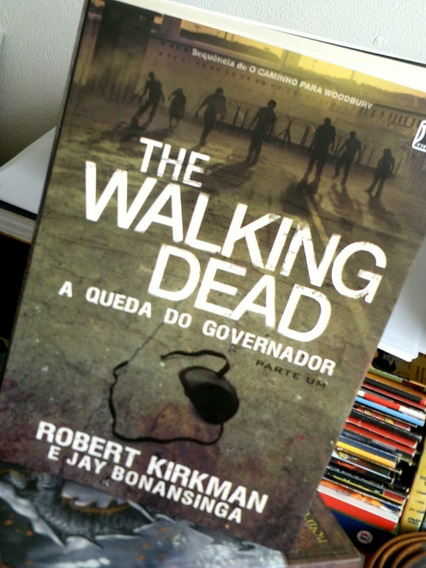 A Queda Do Governador: Parte 1 - The Walking Dead