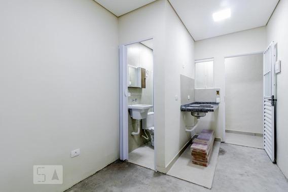 Apartamento Para Aluguel - Mooca, 1 Quarto, 18 - 893029491