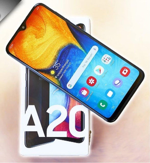 Galaxy A20s Dual Chip 32gb 4g