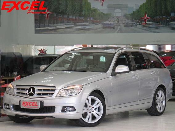 Mercedes-benz Classe C C-200 Kompressor Avantgarde Tour