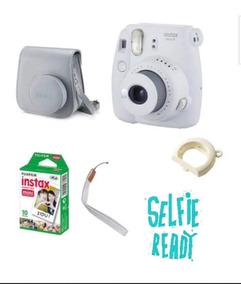 Camera Polaroid Instax Mini 9