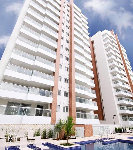 Apto 173m 4 Dorms 2 Suites 3v São Caetano Do Sul