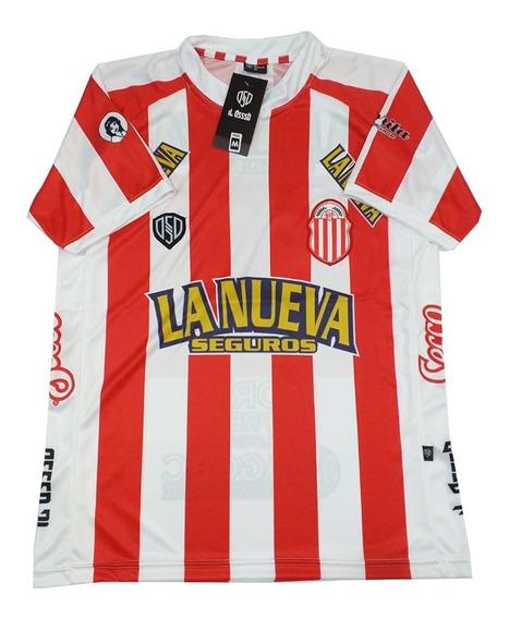 Camiseta Barracas Central Il Ossso Titular 2020 + Numero