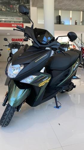 Yamaha Ray Zr 0km !! Nuevo Scooter !!