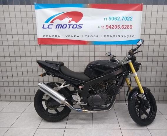 Kasinski Gomert 250 R