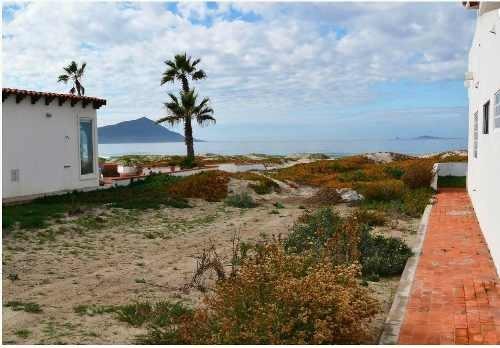 Se Vende Terreno Frente Al Mar Con Hermosa Vista, Ensenada, Baja California, Mexico