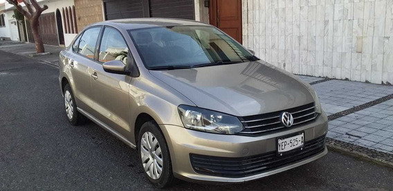 Volkswagen Vento 1.6 Starline At 2016