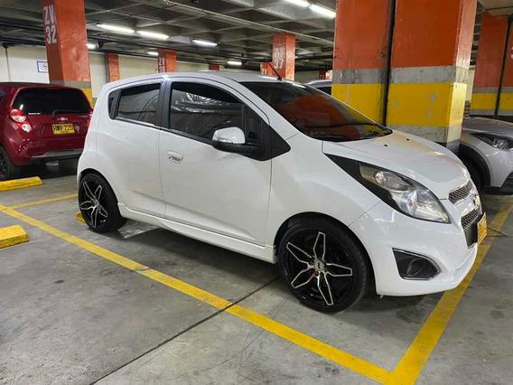 Chevrolet Spark Gt Ltz Full Spark Gt Ltz Full