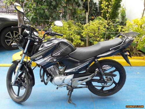 Moto Yamaha Ybr Esd