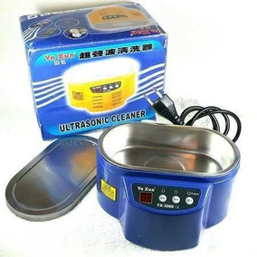 Banheira Ultrasonic Cleaner Yx 3060 Yaxun.