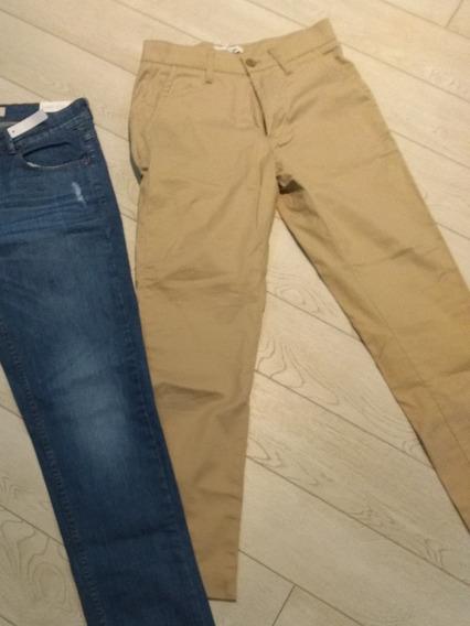 Pantalón Lacoste T. 38 Nuevo