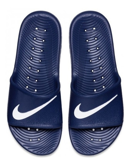 Ojotas De Hombre Nike Kawa Shower Talle Grande 15us