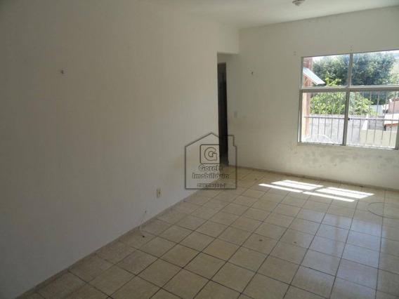 Apartamento Com 2 Dormitórios Para Alugar, 57 M² - Neópolis - Natal/rn - Ap0239 - Ap0239