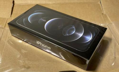 Apple iPhone 12 Pro Max - 512gb - Pacific Blue (unlocked)