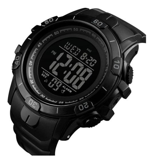 Relógio Masculino Esportivo Skmei 1475 Prova D