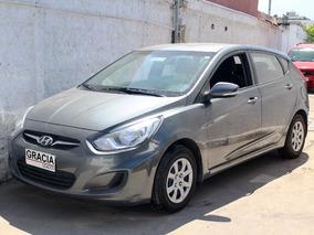 Hyundai Accent Hatchback Rb Gls 1.4 2013
