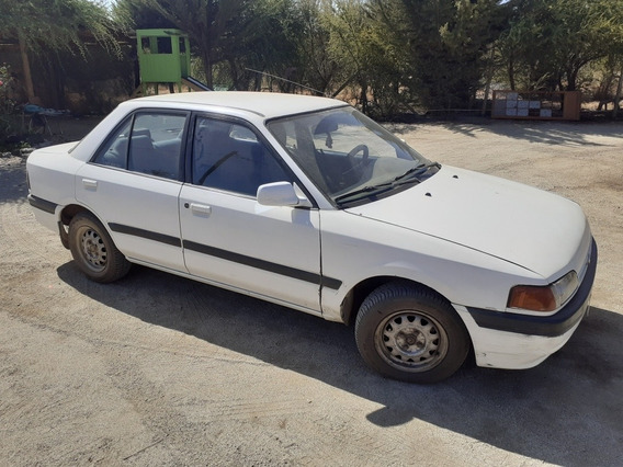 Mazda 323 Glx