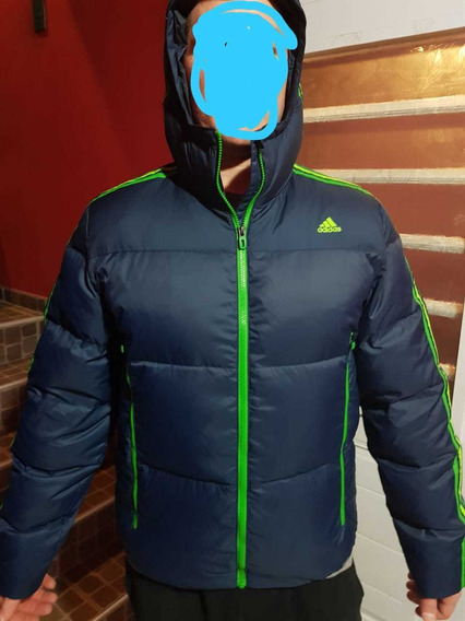 Campera Inflable / Rompeviento adidas