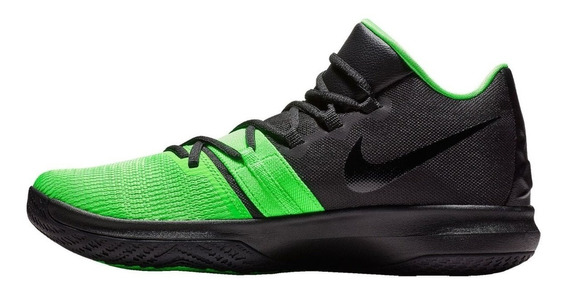 Tenis Basquet Nike Kyrie Flytrap Verde Talla 6 Al 28.5 No Jor
