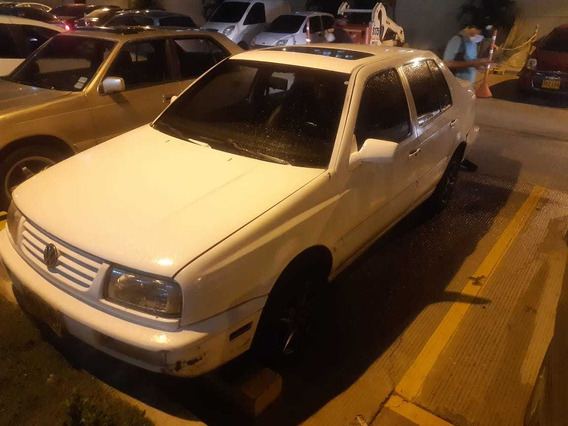 Volkswagen Vento Sedan