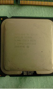 Kit Intel Xeon E5410 2.33ghz Mas Memoria Ddr3 1333 Ghz