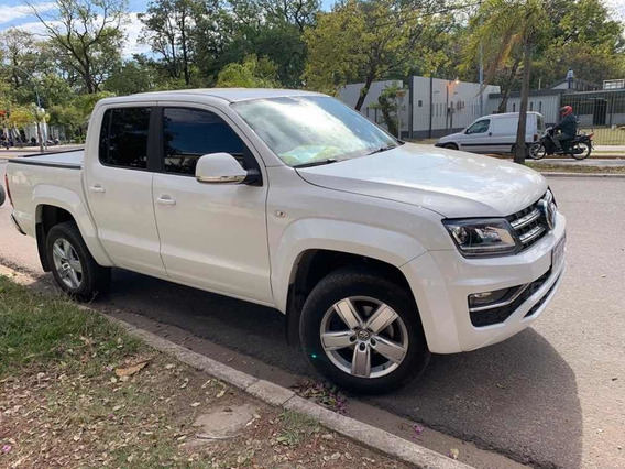 Volkswagen Amarok 2.0 Cd Tdi 180cv 4x2 Highline Pack At 2019