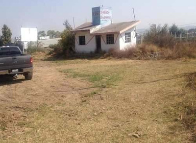Terreno En Venta En Carretera Federal A Atlixco Opt-0100