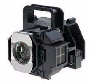 Lampada Para Projetor Epson Elplp49 / V13h010l49