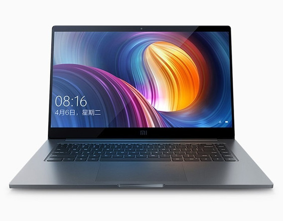Xiaomi Pro Notebook I7 Geforce® Gtx 1050 4gb/ 16gb Ram