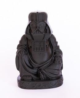 Buda Vader - Star Wars - Impresión 3d - 12cm