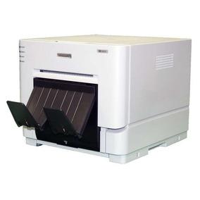 Impressora Fotográfica Dnp Rx1 - Novíssima