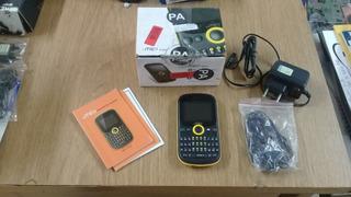 Smartphone Meu Trichip S/ Bateria (leia Descrição!)