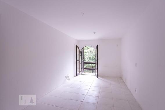 Casa Para Aluguel - Cavalhada, 1 Quarto, 72 - 893023388