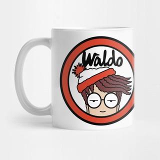 Taza Donde Esta Wally Mod 3 Hotarucolections