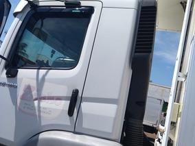Caminhão Volks Constellation 15180 2011 Refrigerado