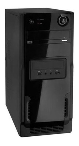 Comp Amd Fx-6300 / Asus C/ Geforce / 8gb / Hd 500gb