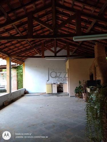 Chácara Com 3 Dormitórios À Venda, 7500 M² Por R$ 350.000,00 - Camanducaia De Baixo - Socorro/sp - Ch0530