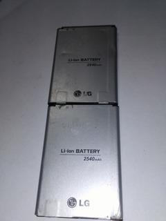 Batería Pila Lg Q7 X210g K7 X210 K8 Bl-46zh *remate
