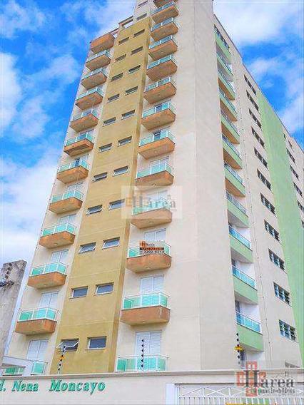 Apartamento Com 1 Dorm, Jardim Gonçalves, Sorocaba - R$ 270 Mil, Cod: 12804 - V12804