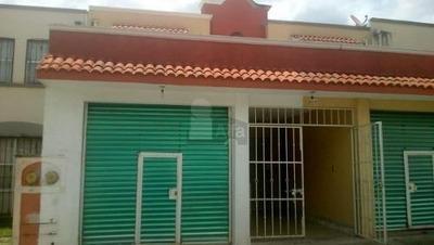 Casa En Condominio En Venta En Paseos Del Río, Emiliano Zapata, Morelos