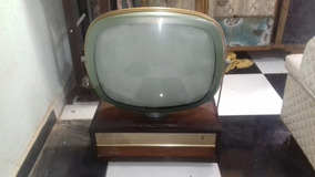 Antiga Tv Philco Predicta- Nao Funciona Veja O Video