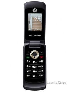 Motorola Wx295 - Bluetooth, Só Funciona Vivo - De Vitrine