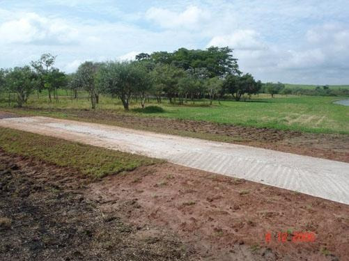 Terreno Em Zona Rural, Araçatuba/sp De 0m² À Venda Por R$ 100.000,00 - Te81913