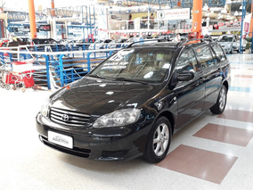 Fielder 1.8 Gasolina 5p Automático 2005/2005
