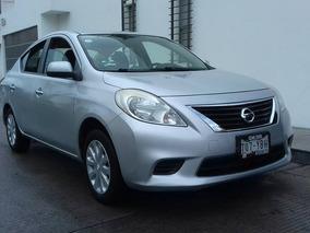 Nissan Versa 2012 Sense