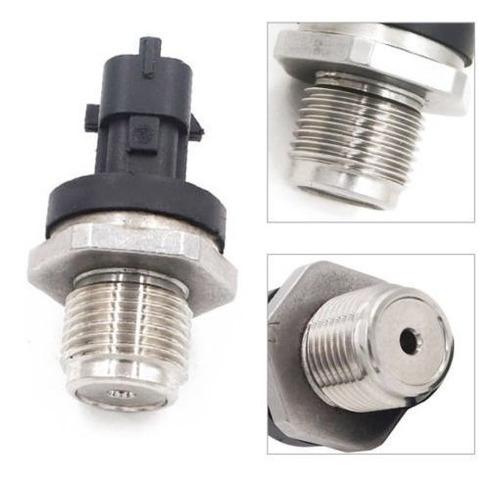 0281006425 Sensor De Presion Del Riel De Combustible Para 20